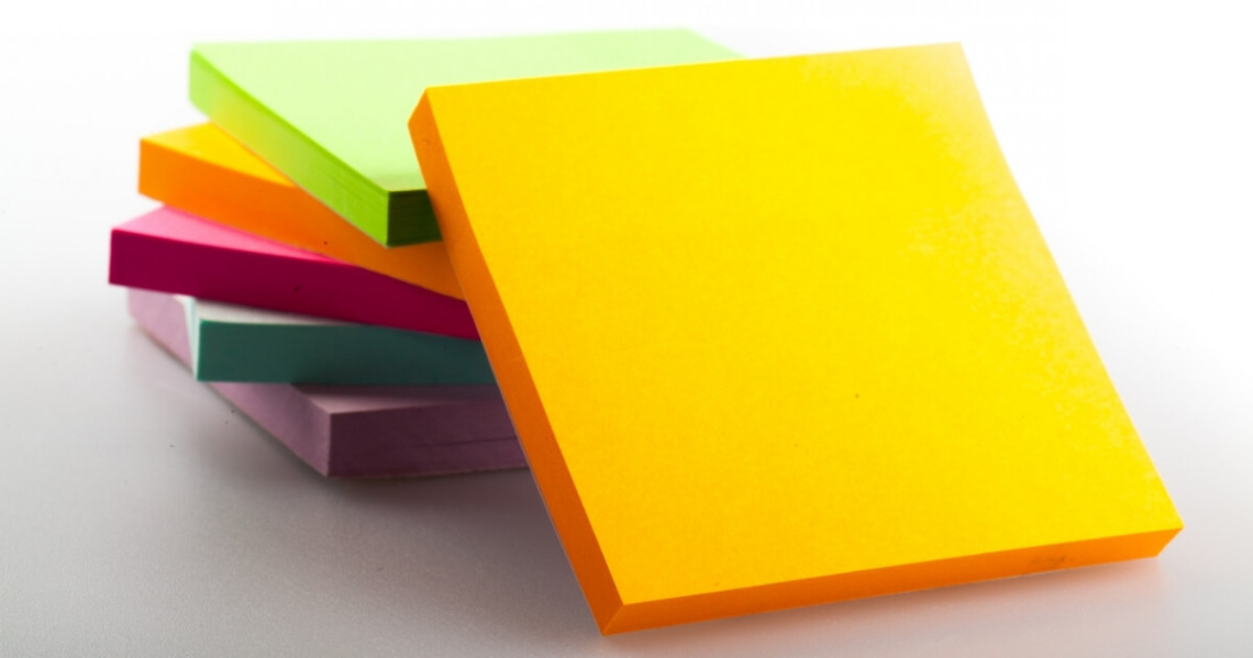 Buy Post-it® Notes | Postal Connections Near Me