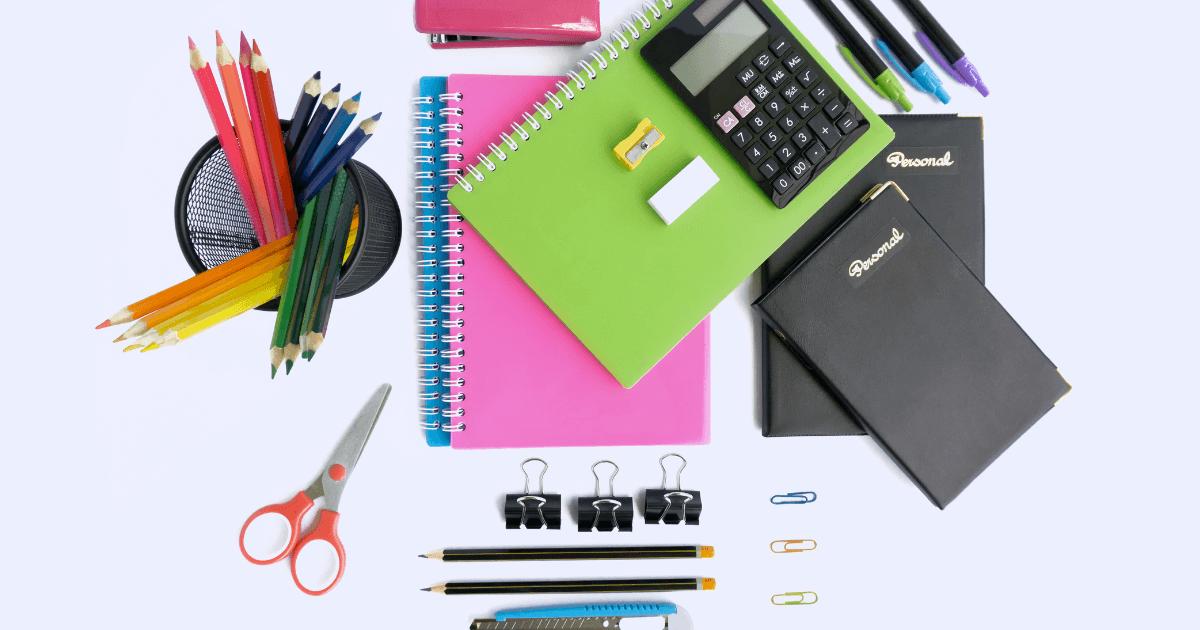 Office Supplies at Home | Business Supplies | Mailbox Rental